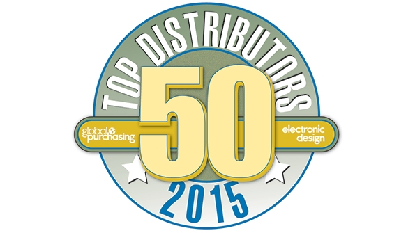 bisco industries Ranked Among Top 25 Global Electronics Distributors