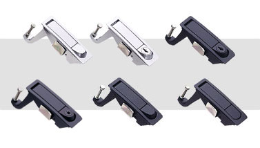 Southco Introduces New Lever Latch