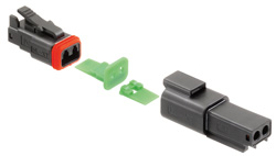 Molex Announces Innovative Seal Technology for Commercial Vehicles