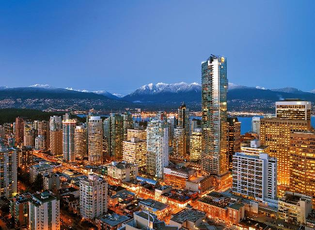 bisco industries Opens New Canadian Facility in BritishColumbia