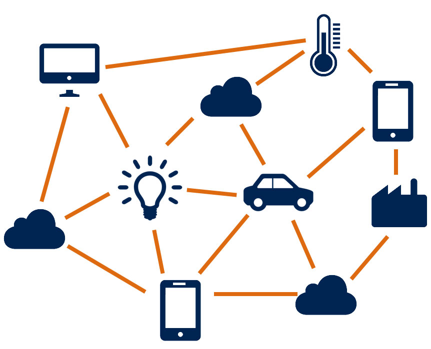 What the Internet of Things Means for ElectronicManufacturing