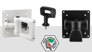 Southco Tilt & Swivel Display Mounts from bisco industries