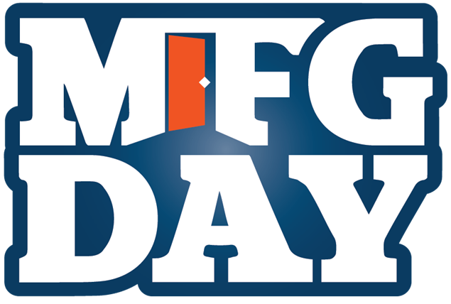 Did You Know? It's MFG DAY!