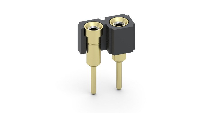 Superior Press-Fit Pins & Receptacles from Mill-Max