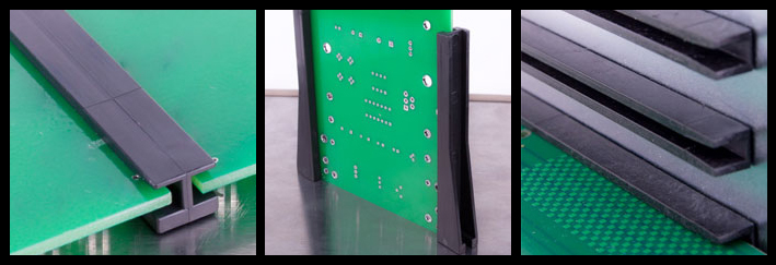 What is a PCB Card Guide?