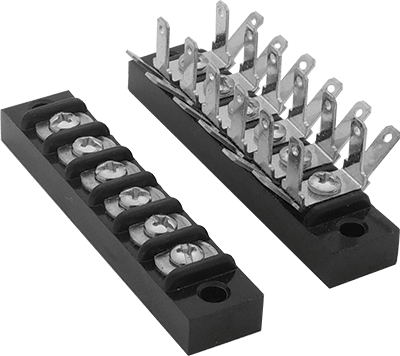 What is a Terminal Block?