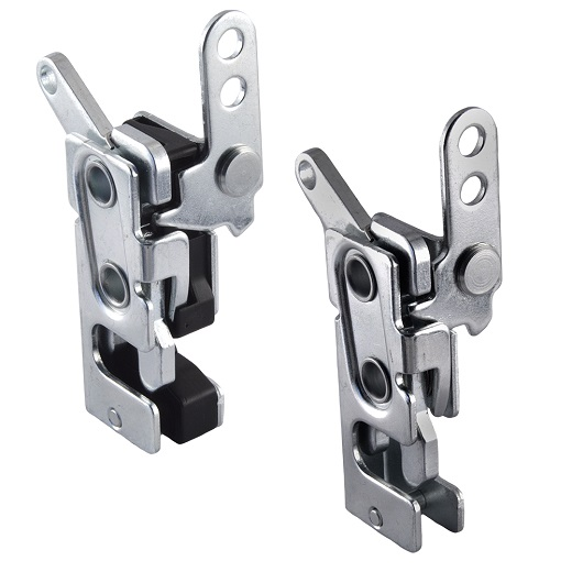Product Spotlight: Southco Dual Trigger Rotary Latch