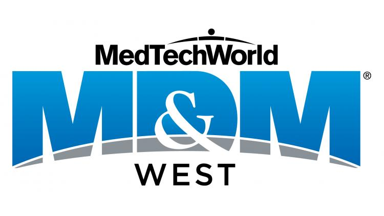 bisco to Exhibit at Medical Design & Manufacturing West