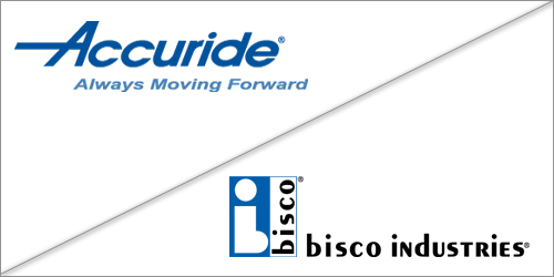 bisco Now Authorized for Accuride