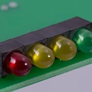 Bivar LED Assembly