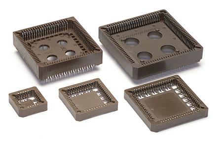 Product Spotlight: Mill-Max PLCC Sockets
