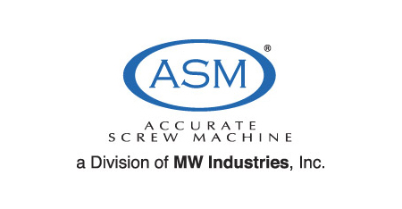 Manufacturer Profile: Accurate Screw Machine (ASM)