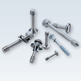 ASM Captive Screws