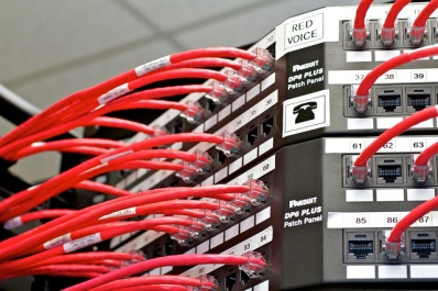 Patch Panel Applications