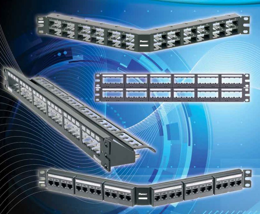 What is a Patch Panel?