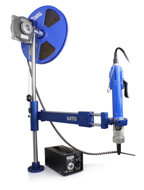 Product Spotlight: KATO Linear TorqueArm