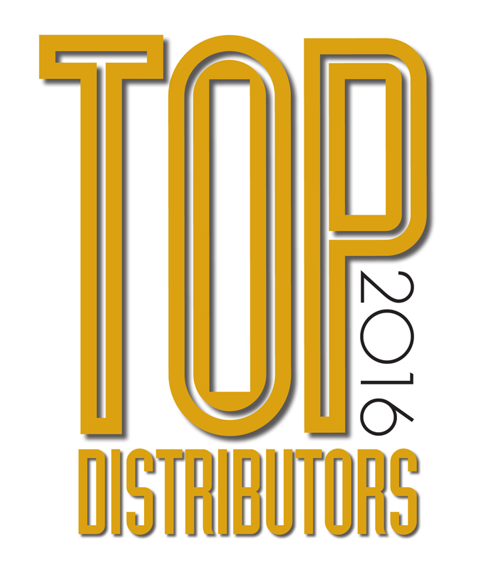 bisco Ranks in Global Purchasing's Top 25 for 5th StraightYear