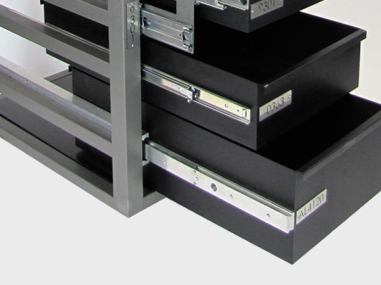 AL4120 Slides -Drawer - Accuride
