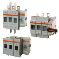 Fusible Safety Switches