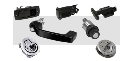 Product Spotlight: Southco AC Actuators