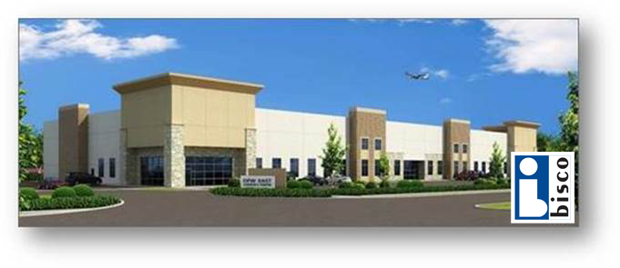 bisco industries Relocates Dallas Distribution Center